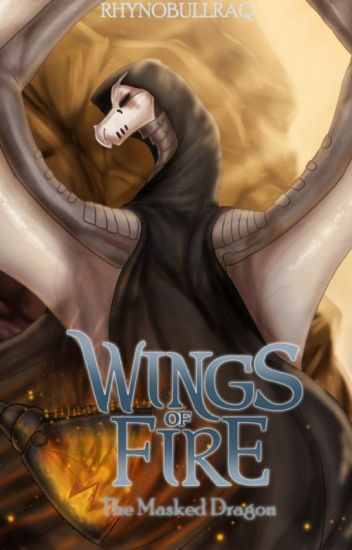 Wings Of Fire The Masked Dragon North Star Wattpad