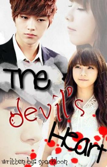 The Devil's Heart [ON HOLD]