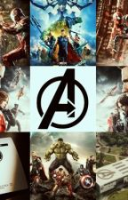 The Avengers Return by R_Herondale_Parker