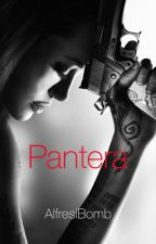 Pantera (GB #2) by AlfresiBomb
