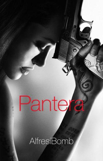 Pantera (GB #2)