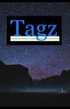 Tagz  by ImANaLuShipper