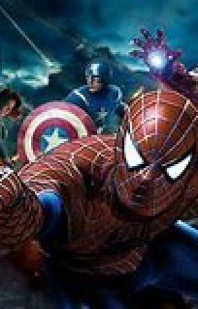 Tony's Secret Spider - Chapter One: Avengers Meeting - Wattpad