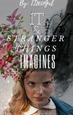 IT & ST Imagines by IT2017Girl