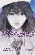 Mírame by knocker_sora