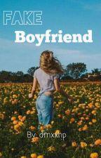 Fake Boyfriend by sweet__paola__