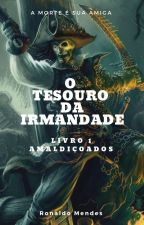 A Ilha do Tesouro Perdido (Livro 1) by RonaldoHPMendes