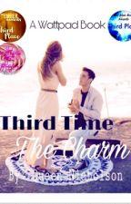 Third Time The Charm by QueenNicholson