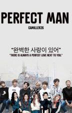 Perfect Man | Red Velvet & Bangtan Sonyeondan by bangtanxvelvet