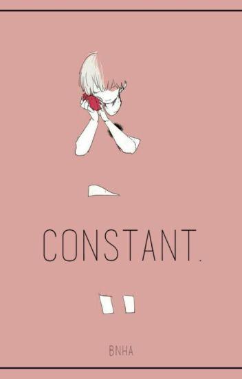 BNHA || constant