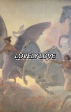 LOVELY LOVE  |  C.FORBES by uncleelijah