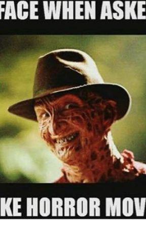 Horror Oc Rp!  by http-smxlbean