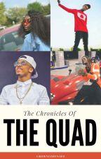 The Quad by CrownedbyNapz