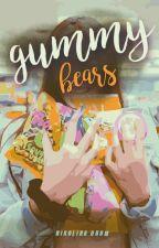 gummy bears  by NikolinaDrum