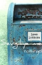 Sevgiliye Mektuplar by nothingelsematterss