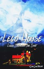 Lego House {Larry Stylinson One Shot} by cherry-blossxm