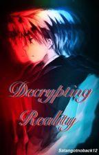 Decrypting Reality by satangotnoback12