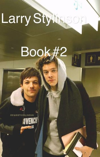 Larry one shot book #2