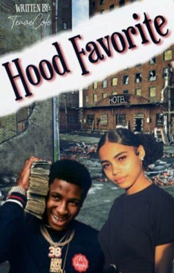 Hood Favorite ➬ Kentrell