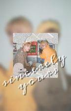 sincerely yours ; yk by pocketseok
