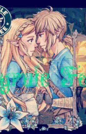 Hyrule Fate~ by SinonKiritosKityy