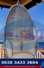 WA 0838 3433 3684,Jual Furniture Rotan Sintetis Di Banyuwangi by pabrikrotan