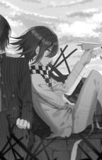 Empty Lies Covering Up A Heartfelt Truth (Oumasai - Kokichi x Shuichi) by Author_Kokichi