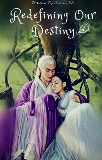 You are my Destiny-(Dong Hua Dijun and Bai Feng Jiu