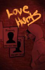 Love Hurts - tododeku mpreg (mha fanfiction) by FoureyedWeeb