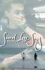Secret Love Song: Memories (Zach Herron) ✔ [Completed] by Beasterz02