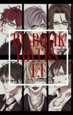 Diabolik Lovers [[ Yui's little sister]] X vampire!sister by NightcoreMaiden