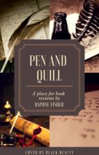 Pen and Quill: Book Reviews [TEMPORARILY CLOSED FOR CATCH-UP] by QuillAndInkIBA