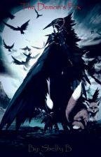 The Demon's Fox by BooksAreLife040715