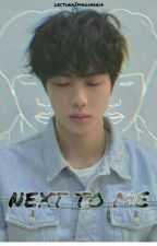 Next To Me |Taejin||JinTae| by LecturaImaginaria