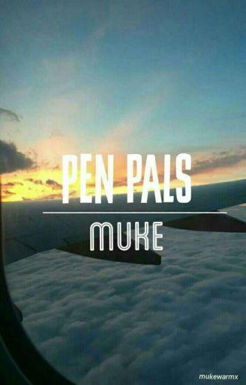 pen pals ; muke