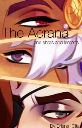 The Arcana X Reader( Lemons/oneshots ) - Reunited Love?: Muriel x