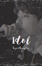Idol by byeolbangtan