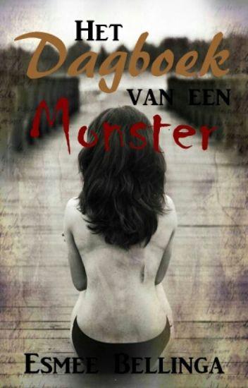 Het dagboek van een monster (on hold)