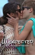 Unexpected (Justin Bieber & Selena Gomez) by jelena-forever