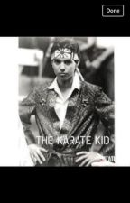 The Karate Kid by Monica_outsiders188