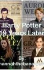 Harry Potter 19 Years Later by harrypotterlover120