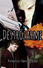 """""""Destrozame""""   Two-Shot   by XimenaHerondale"""