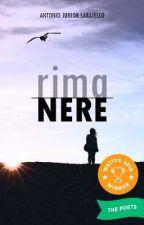 RIMANERE by poetadelrumore