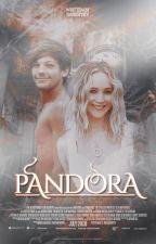 Pandora by darkryry