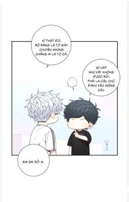 Đọc truyện baby   taekook
