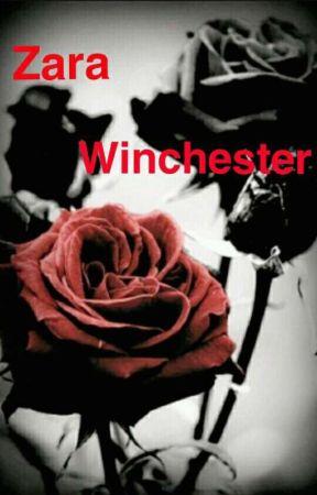 Zara Winchester [ Jack Kline ] by LillyVenus