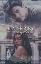 Raised By Nylie | SOCIAL MEDIA  by niaxgrace