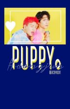 PUPPY。 /DONGJUN by aceyoon