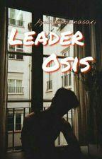 Leader osis by ayuagustianasari