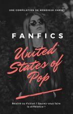 USOP [Fanfiction] by MonsieurChris